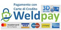 Payment Plug-In Weldpay