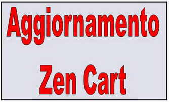 Zen Cart Update