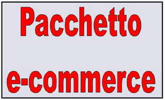 E-Commerce Zen Cart Pacchetto